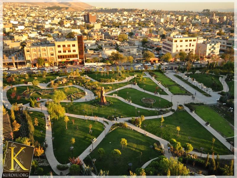 Sulaymaniyah Photo by Nashwan Jabar | 12:02 am 28 Mar 2012