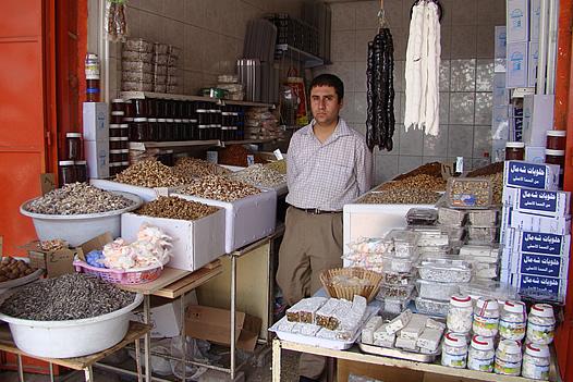Erbil | Unbelievable Kurdistan - Official Tourism Site of