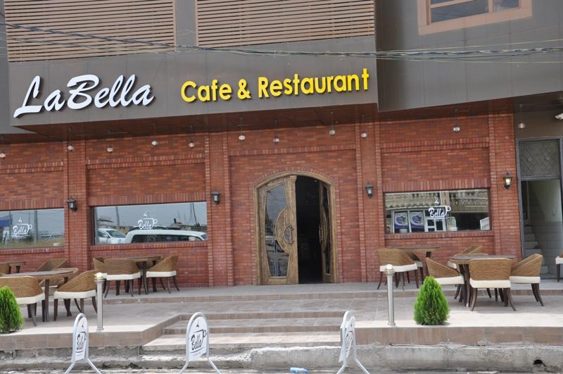 Cafeteria La Bella   Unbelievable Kurdistan - Official Tourism ...